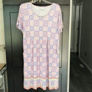 Dresses & Skirts - JJill Dress